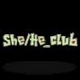 She he club