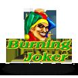 Burning joker