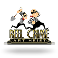 Reel crime 2 art heist