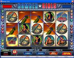Game Review Bomber Girls