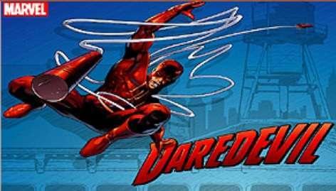 Game Review Daredevil