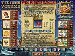 Game Review Vikings Voyage