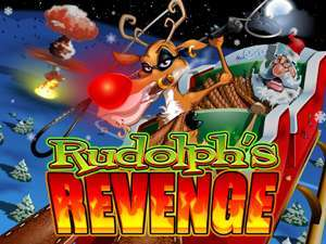 Game Review Rudolph's Revenge
