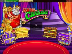 Game Review King Cashalot 5-Reel