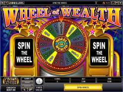 Game Review Free Spirit Wheel of Wealth