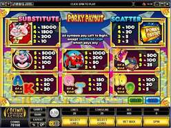 Game Review Porky Payout