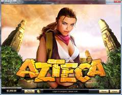 Game Review Azteca