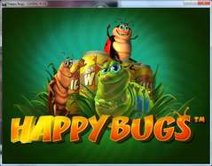 Game Review Happy Bugs