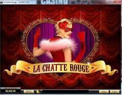 Game Review La Chatte Rouge
