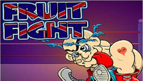 Game Review Fruit Fight 1€