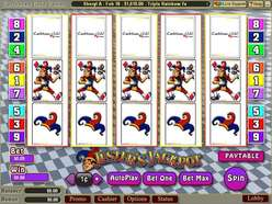 Game Review Jester's Jackpot