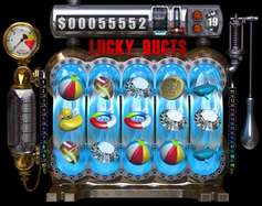 Game Review Lucky Ducts