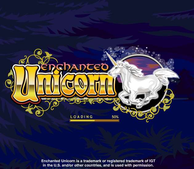 Game Review Enchanted Unicorn