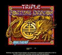 Game Review Triple Fortune Dragon