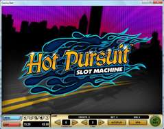 Game Review Hot Pursuit