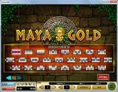 Game Review Maya Gold