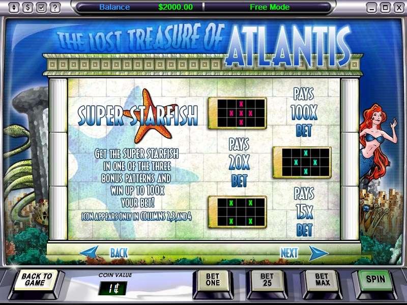 Game Review Atlantis