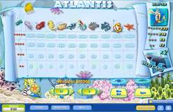 Game Review Atlantis