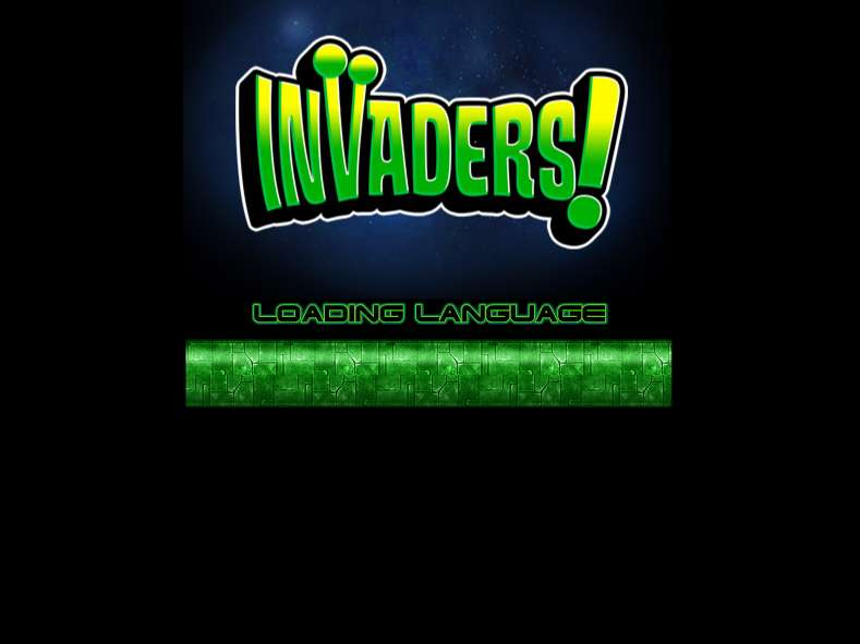 Game Review Invaders!