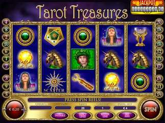 Tarot Treasures