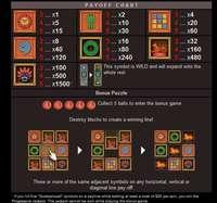 Game Review Tikal Treasure