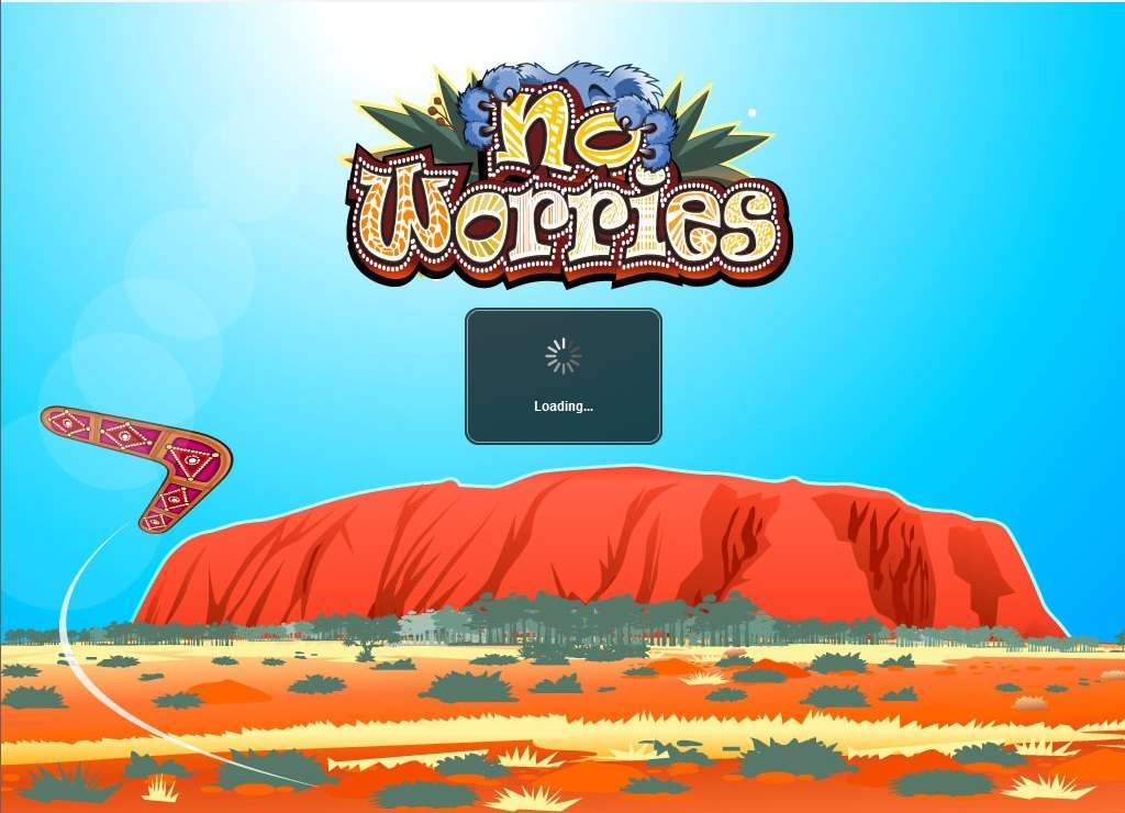 Game Review No Worries - Multiplayer
