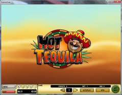 Game Review Hot Tequila