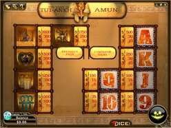Game Review Tutankhamon