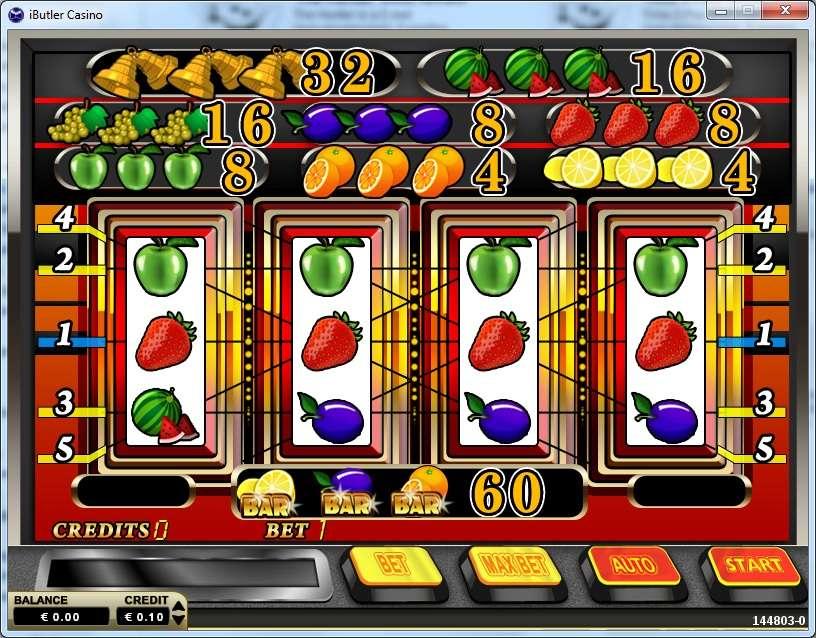Casino slot winning tips partybingo partycasino