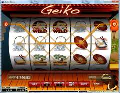 Game Review Geiko
