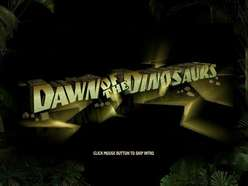 Game Review Dawn of the Dinosaurs