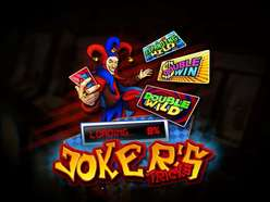 Game Review Joker's Tricks