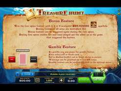 Game Review Treasure Hunt