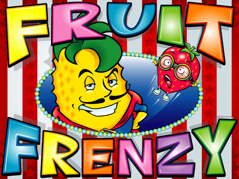 Game Review Fruit Frenzy