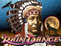 Game Review Rain Dance