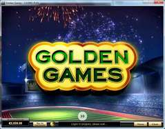 Game Review Golden Games Slot