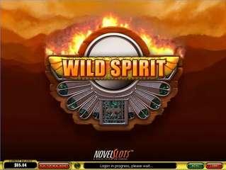 Wild 20spirit 201