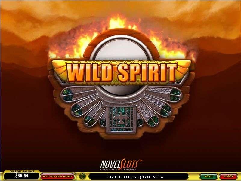 Game Review Wild Spirit