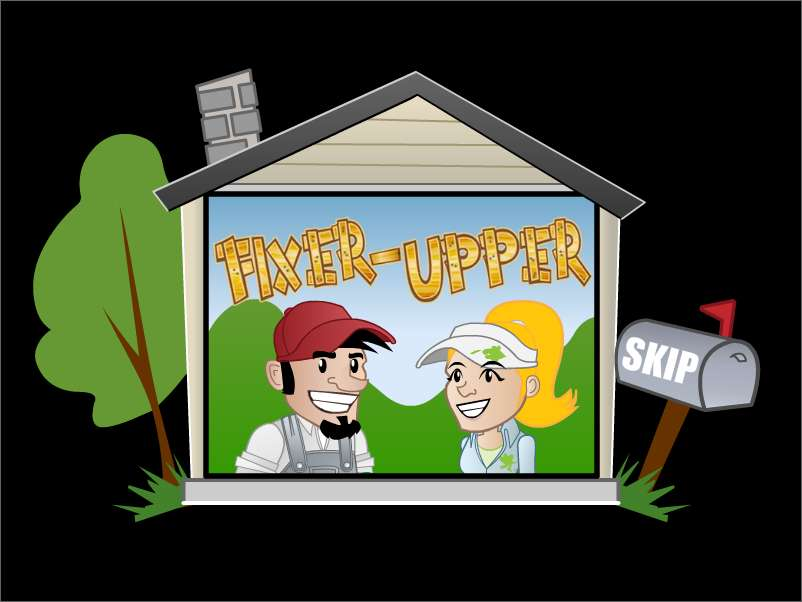 Game Review Fixer Upper