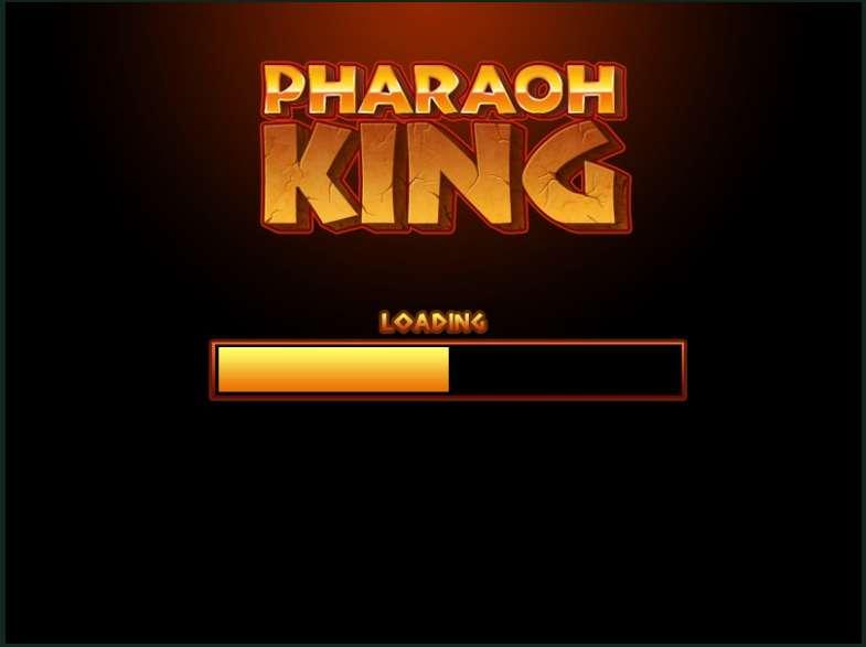Game Review Pharaoh King