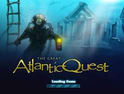 Game Review The Great Atlantic Quest