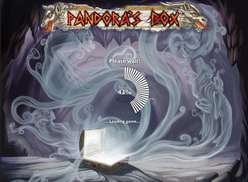 Game Review Pandora's Box