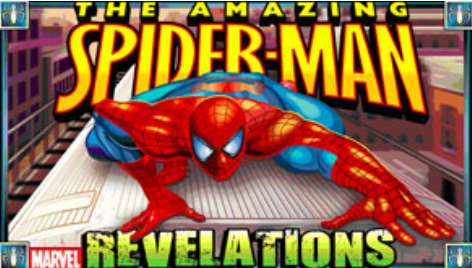 Game Review Spider-Man Revelations