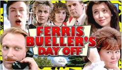 Game Review Ferris Bueller's Day Off