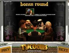 Game Review Tycoons