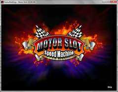 Game Review Motor Slot Speed Machine