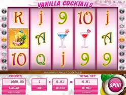 Game Review Vanilla Cocktails