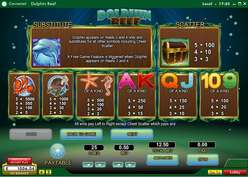 Game Review Dolphin Reef