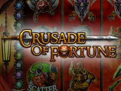 Game Review Crusade of Fortune