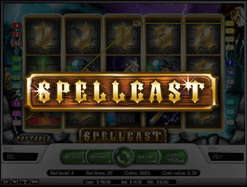 Game Review Spellcast